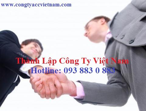Công ty Việt Nam