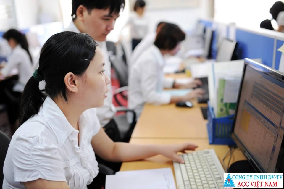 Dịch vụ kế toán thuế quận Tân Phú