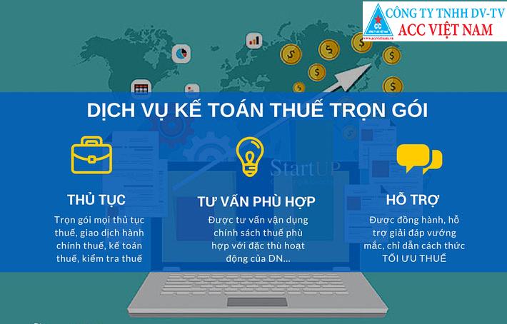 Dịch vụ kế toán thuế quận Phú Nhuận
