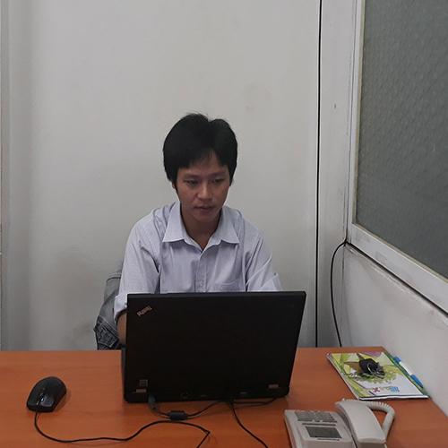 Chuyên viên tư vấn ACC VIỆT NAM