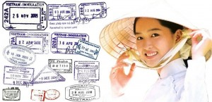 Dịch vụ cấp và gia hạn Visa