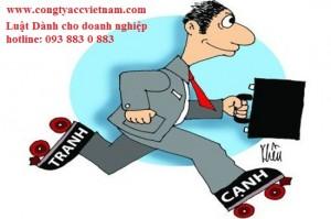 Dịch vụ luật sư dành cho doanh nghiệp