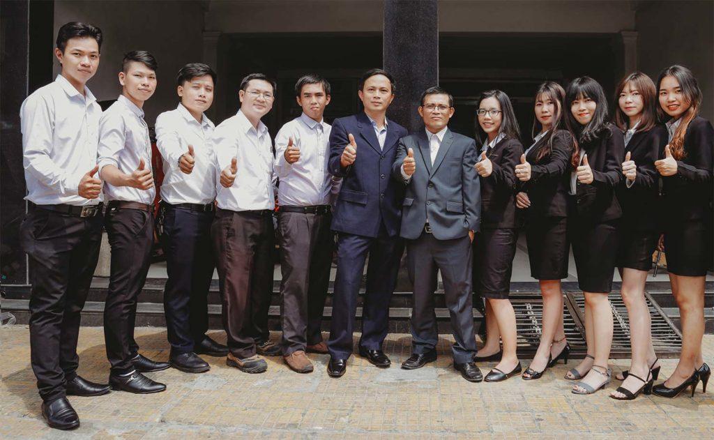 Giới thiệu ACC Việt Nam