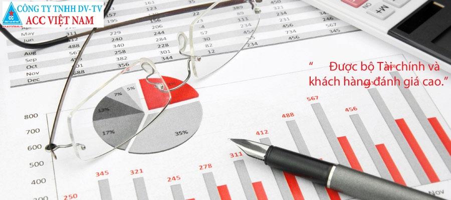 Dịch vụ kế toán thuế quận Gò Vấp