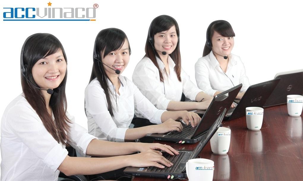 Tuyển dụng ACC Việt Nam