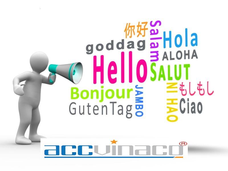quy định về thành lập trung tâm ngoại ngữ
