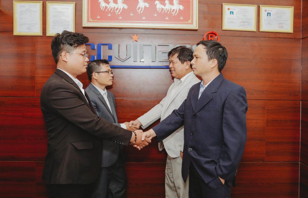 Thành lập công ty Huyện Nhà Bè, Thanh lap cong ty Huyen Nha Be