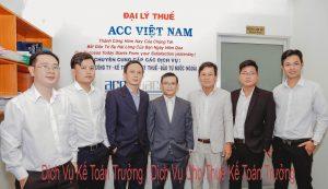 Dịch Vụ Kế Toán Trưởng | Dịch Vụ Cho Thuê Kế Toán Trưởng