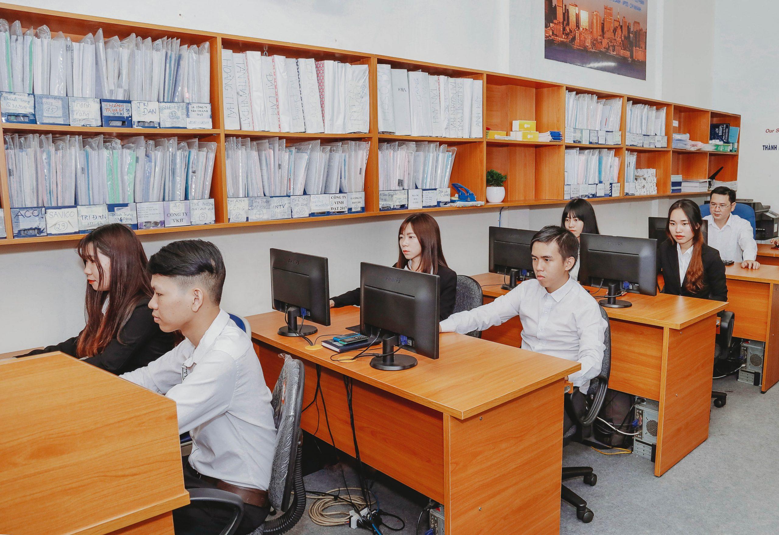 Dịch vụ thành lập doanh nghiệp trọn gói, Dich vu thanh lap doanh nghiep tron goi
