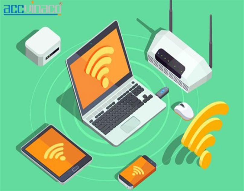 Thủ Tục Nhập Khẩu Thiết Bị Thu Phát Sóng Wifi Cập Nhật 2020