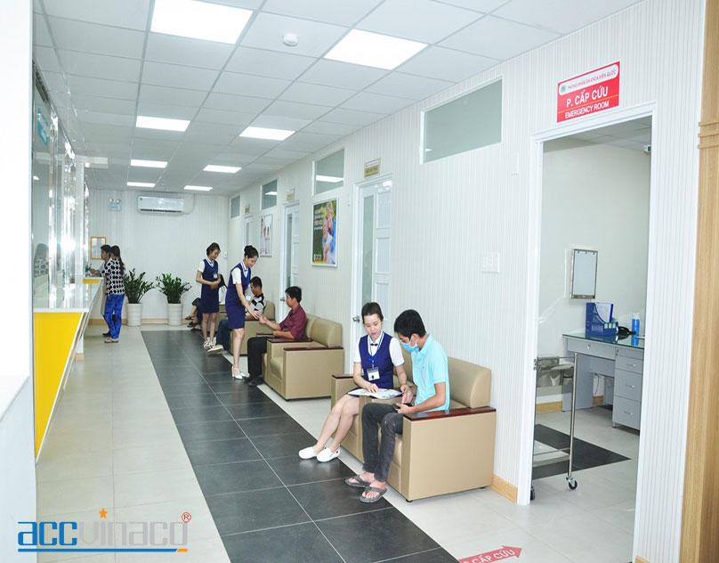 Hướng dẫn, dịch vụ cấp giấy phép hoạt động đối với phòng khám đa khoa