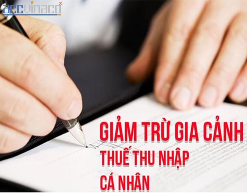 Dịch vụ quyết toán thuế TNCN cho người nghỉ việc/nghỉ thai sản