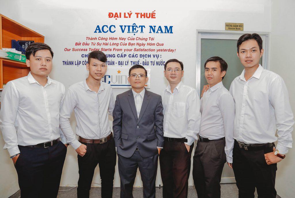 Thành lập Công ty Huyện Hóc Môn, thanh lap cong ty Huyen Hoc Mon