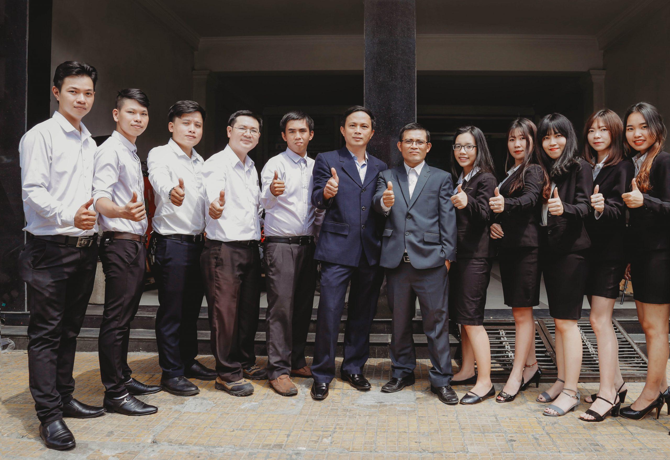 Dịch Vụ Đăng Ký Thành Lập Công Ty Trọn Gói TPHCM, Dịch vụ thành lập công ty trọn gói tại Tphcm