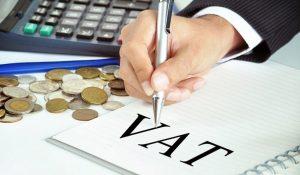 Các trường hợp được hoàn thuế giá trị gia tăng