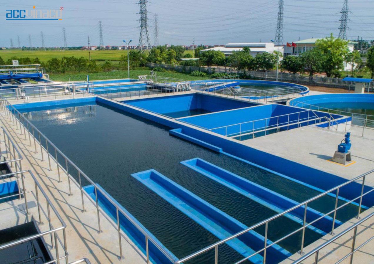 Thành lập công ty kinh doanh lĩnh vực xử lý rác thải nước thải