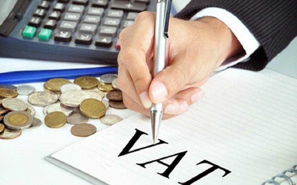 Tư vấn pháp luật thuế giá trị gia tăng
