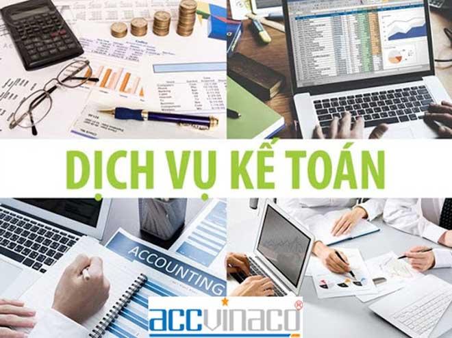 Bảng báo giá Dịch vụ kế toán trọn gói tại Huyện Bình Chánh